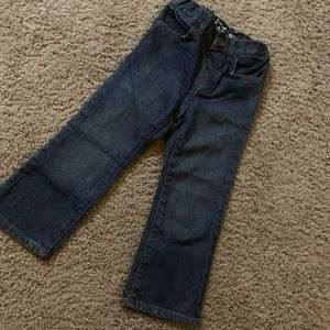 NWT Toddler Jeans